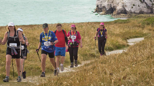 Isle of Wight Challenge 2021