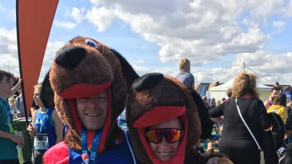 Take on the Great North Run 2021