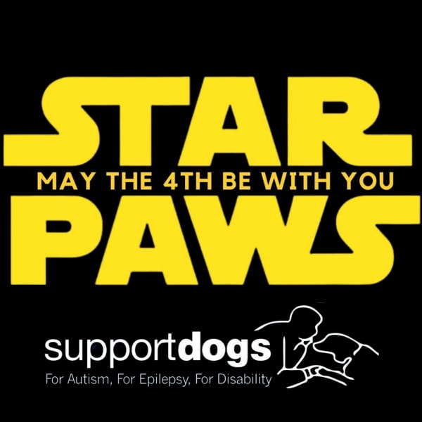 Star Paws Raffle - an exclusive event for all Star Wars fans and collectors
